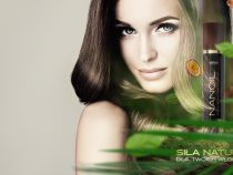 Olejek do włosów Nanoil